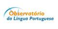 logotipo do Observatório da Língua Portuguesa