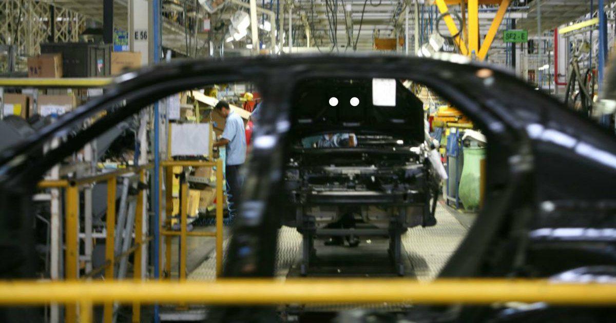 Preços da indústria portuguesa subiram 2,5% em agosto