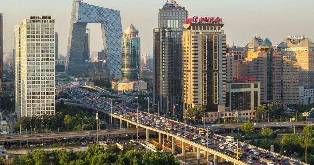 O plano ambicioso da China para reeditar Rota da Seda