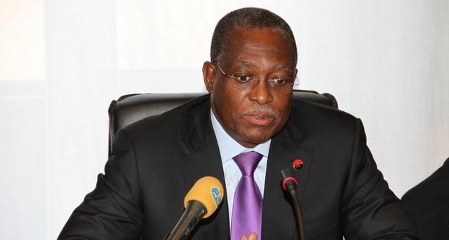 Vice-Presidente de Angola vai a julgamento em Portugal