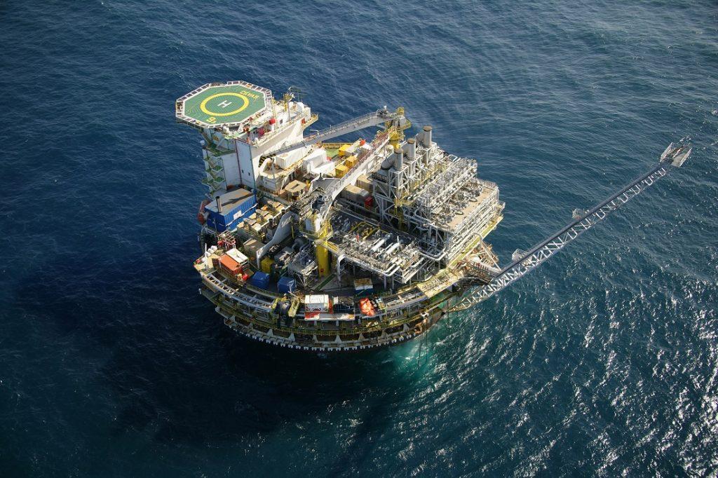 Norueguesa Statoil adquire 25% do campo de Roncador da Petrobras