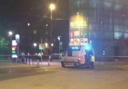 Vídeo registra polícia abrindo fogo contra suspeitos de ataque em Londres