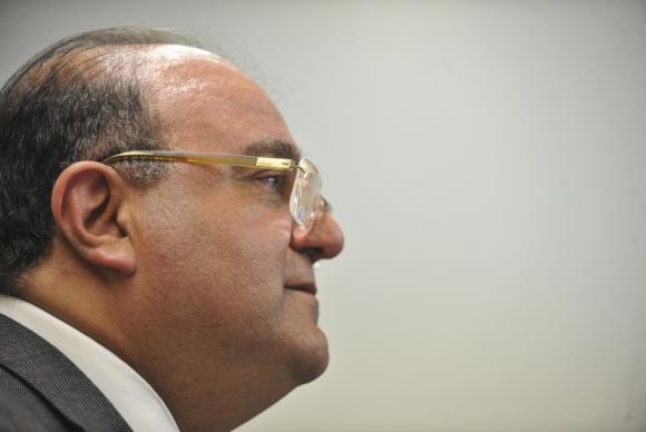 Cândido Vaccarezza é preso em nova fase da Lava Jato