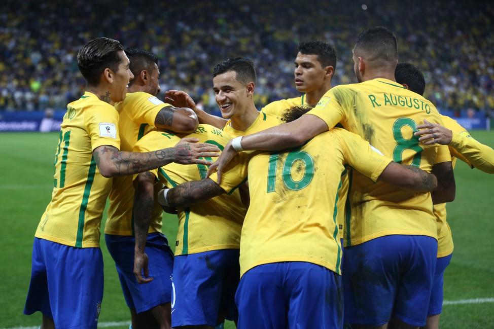 Tite convoca 25 jogadores para amistosos da seleção brasileira contra Rússia  e Alemanha 1596345a36db7