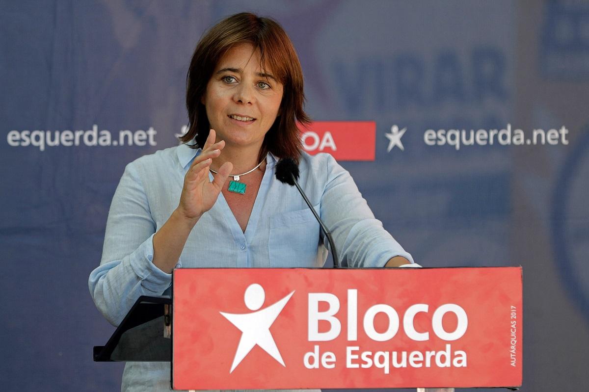 Catarina Martins destaca mais mandatos, mas assume