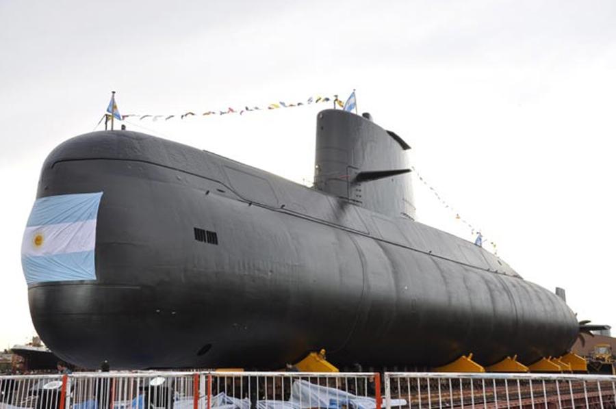 Resultado de imagem para submarino argentino