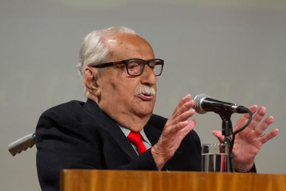 Morre Carlos Heitor Cony, aos 91 anos; jornalista estava internado no RJ