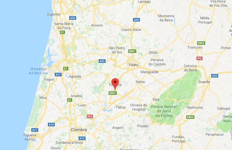 Morreu mais uma vítima do incêndio em Vila Nova da Rainha