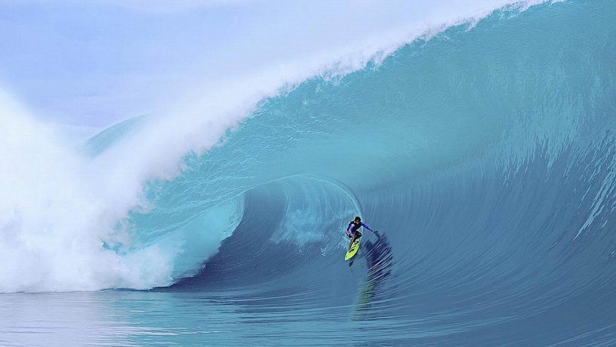 Circuito Mundial De Surf : Brasileiro é campeão da etapa de bali do circuito mundial de surf