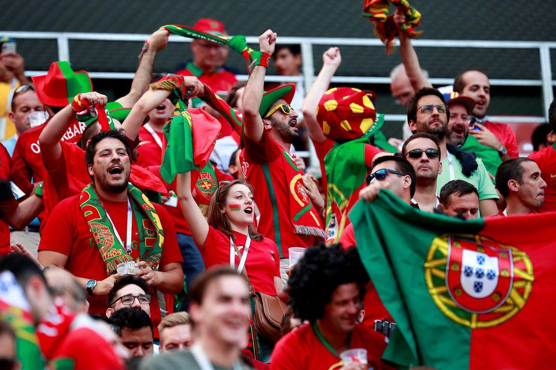 Euro2020: Portugal goleia Lituânia e fica a um triunfo do apuramento - Portugal Digital